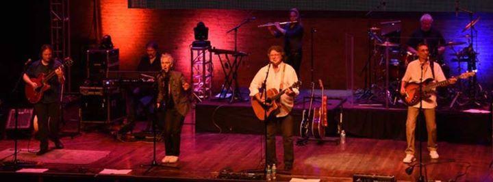 Moody Blues Tribute