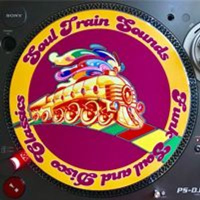 Soul Train Sounds- Vinyl DJ Services