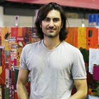 Francesco Lietti Solo Exhibition