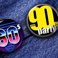 8090er Party