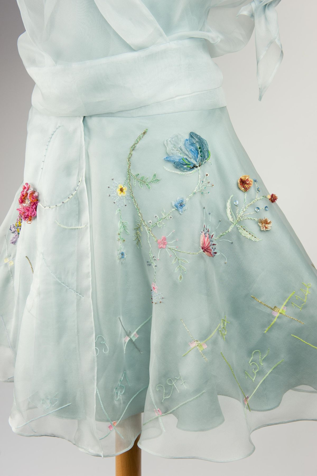 Artist Talk - Corsetry and Couture by Sara OHara