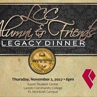 Laredo Community College Legacy Dinner