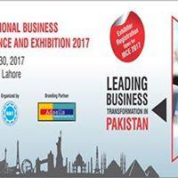 International Business Conference And Exhibition 2017