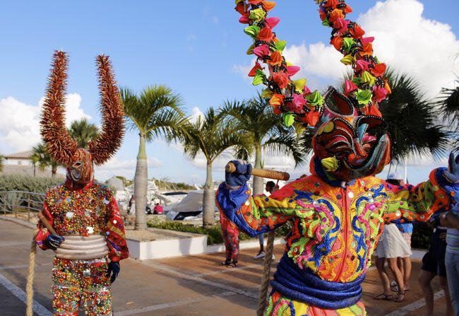 Latin American Food Festival  Palm Beach