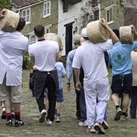 Shaftesbury Festival