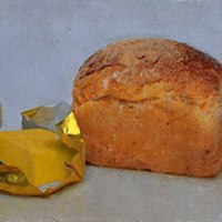 Conor Walton - Bread and Butter Paintings