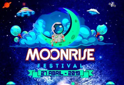 Moonrise Festival | catanduva