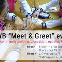 EWB Meet &amp Greet 2
