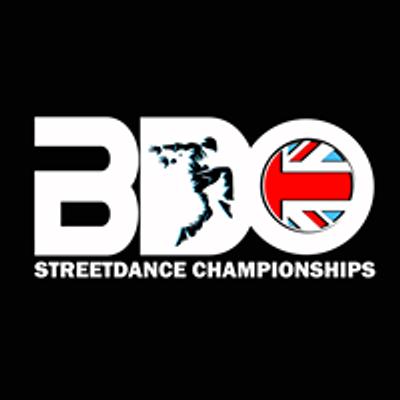 BDO Street Dance