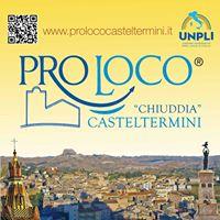 """Pro Loco """"Chiuddia"""" Casteltermini"""