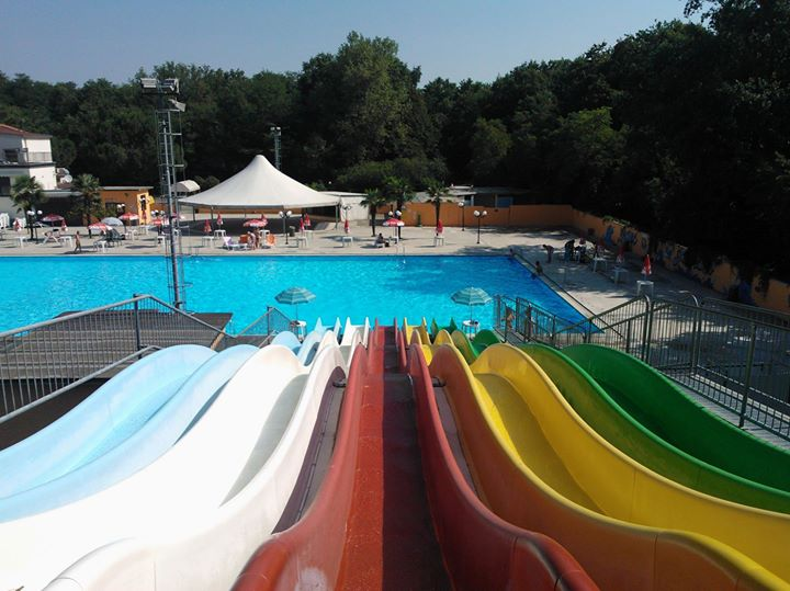Apertura stagione 2016 at piscine al gabbiano limbiate for Piscina limbiate