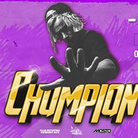 NYE ft Chumpion at Flinders HQ