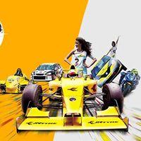 JK Tyre racing championship