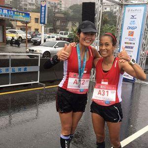 2019 New Taipei City Wan Jin Shi Marathon