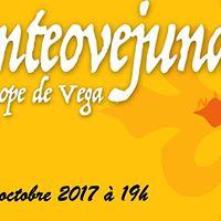 Fuenteovejuna (Sol y Sombra Thtre) Samedi 21 octobre 2017