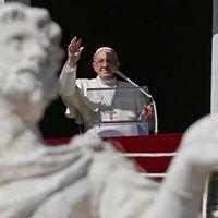 Digiuno per la pace anche di non cattolici con Papa Francesco