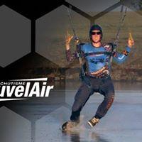 Flight-1 101  Parachutisme Nouvel Air