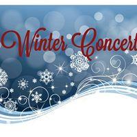 Bellevue Bands Winter Concert