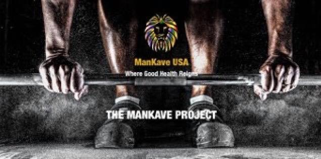 The ManKave Project