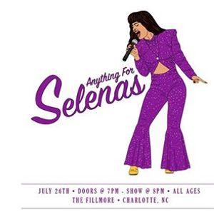 Genessa & The Selena Experience