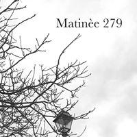 Matine279 21.1 (venerdi su sabato)