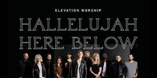 Elevation Worship Volunteer - Austin, TX at Moody Theater at