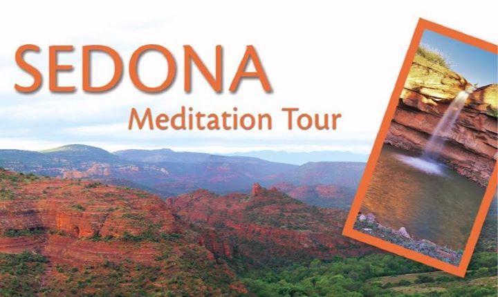 Sedona Meditation Tour - December