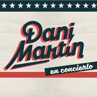 Concierto Dani Martn - ALBACETE.