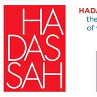 Hadassah social action and Jewish values Marcie Natan