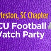 ECU Homecoming Watch Party (GAME TIME TBD)