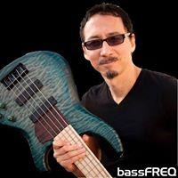 Norm Stockton Bass Masterclass 1 - Worship Bass