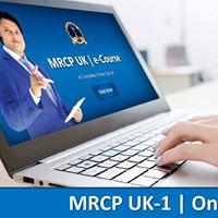 MRCP UK-1 l e-Course