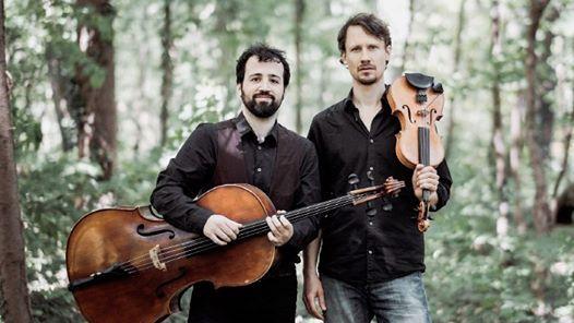 Duo Sigmun Original String Music - ViolineCelloStimme