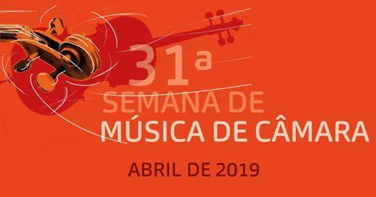 31 Semana de Msica de Cmara