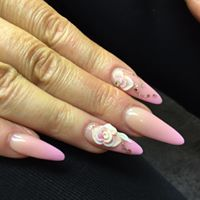 Complete nail professional.