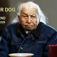 Astoria Oregon Neither Wolf Nor Dog plays October 21st &amp 22nd