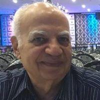 Nabil Fakhry Khalil