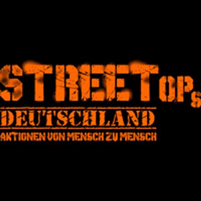 STREETops Deutschland