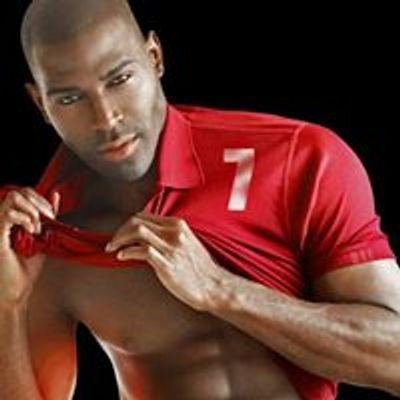 Chocolate Fantasy African American Male Revue
