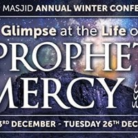 Winter Conference 2017 The Prophet of Mercy