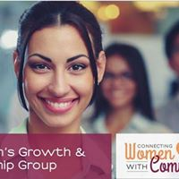 Connecting Women With Community August 17th Meeting