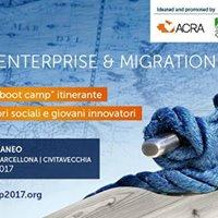 Social Enterprise &amp Migration 2017