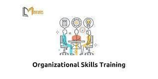 Organizational Skills Training Cincinnati OH Apr 18th 2019