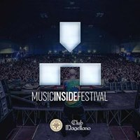 MIF - Music Inside Festival - Rimini 2018