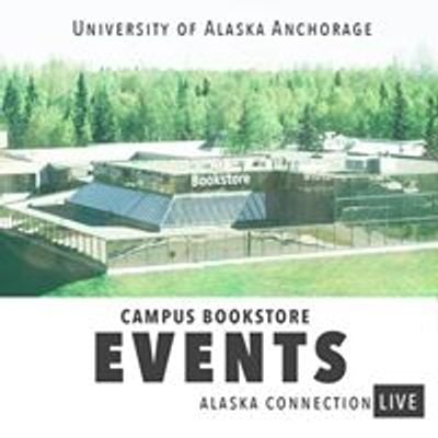 UAA Bookstore Events