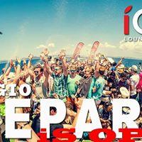 1 Maggio iCLUB Grigliata e Party