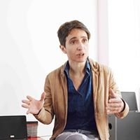 Masha Gessen &quotHow We Survive an Autocracy&quot