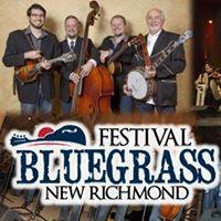 Festival bluegrass de New Richmond Bluegrass Festival
