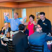 Breakfast Networking with the Denver Jewish Chamber
