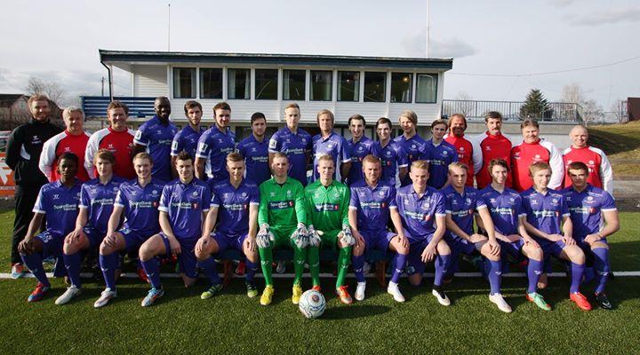 Resultado de imagem para Pors Grenland Football